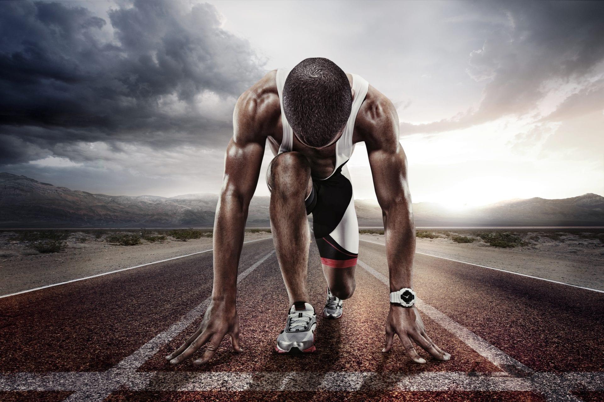 enhance sport performance